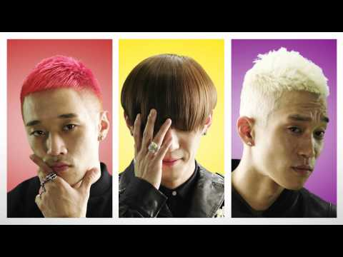 [M/V] MaBoy2 (Feat. 효린 of Sistar) - 일렉트로보이즈 Electroboyz