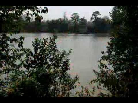 Lake Tonle Sap: Hydropower on the Mekong