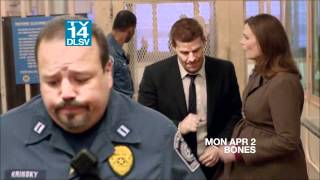 Bones season 7 episode 7promos 1/2/3/4