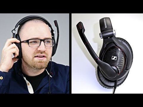 Best Gaming Headset? (PC, PS4, XBOX ONE)
