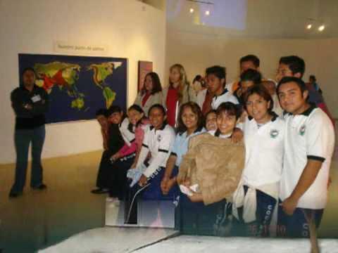 Canto Colegio Adventista 5 de Mayo
