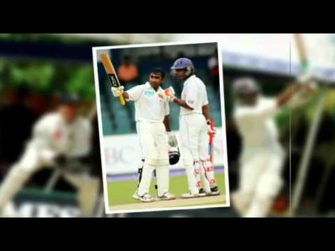 Mahela Jayawardene - Story So Far - 1997-2012 HD