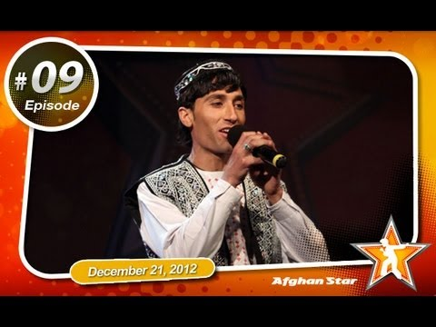 Afghan Star Season 8 - Episode.9 - Top 13