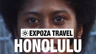 Honolulu Travel Video Guide