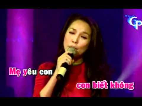 Karaoke Nhat Ky Cua Me - Hien Thuc Cafe Huy video