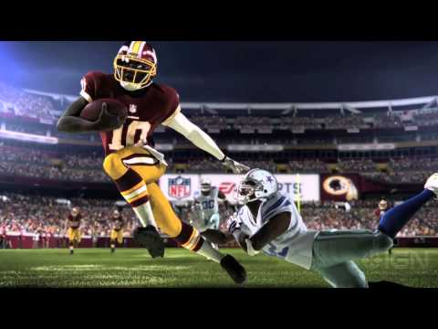 EA Sports Ignite Next-Gen Engine Official Trailer