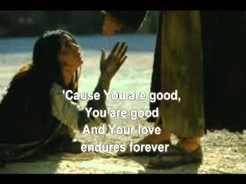 Jesus Friend Of Sinners By Casting Crowns W  Lyrics video