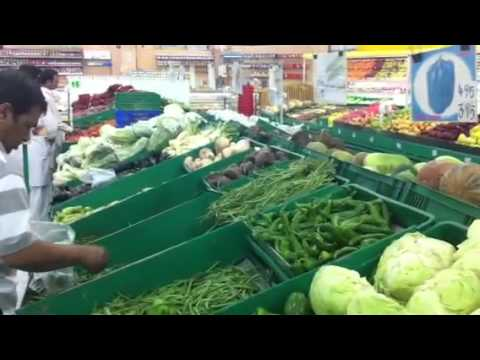 United Hyper Market Dubai Fruit & Vegetable