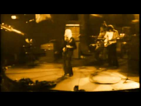 Johnny Winter - Live From Montreux (1970)