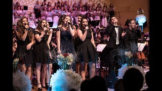 Copacabana (Stunning lead vocals, Gimnazija Kranj Symphony Orchestra and Choirs)