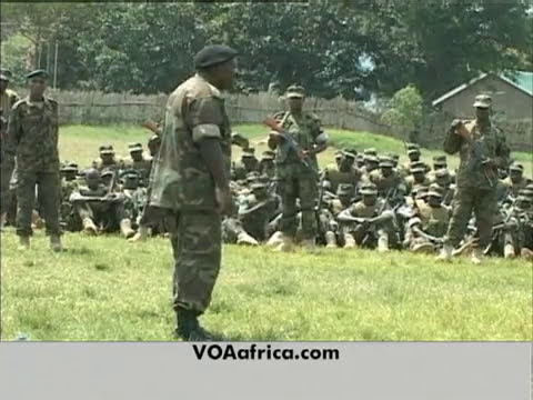 VOA's Straight Talk Africa on the