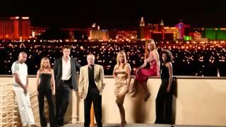 Las Vegas Montecito NBC TV Show Jingle - www.GhostTownHunts.com