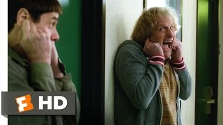 Dumb and Dumber To (7/10) Movie CLIP - Funnel Nuts and Fireworks (2014) HD