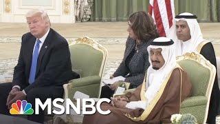 Malcolm Nance: Donald Trump And U.S. Seen As Clown Show | AM Joy | MSNBC
