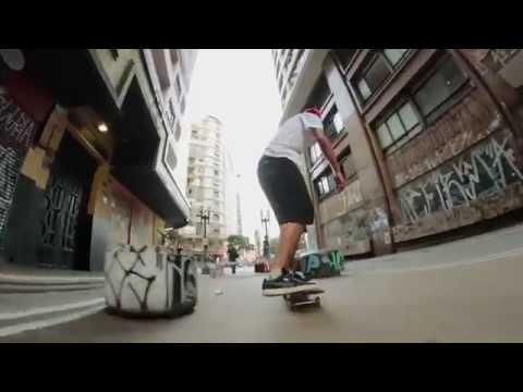 CZN Skate Shop Promo 2015