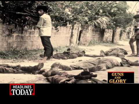 Guns and Glory Episode 6 : IPKF in Sri Lanka, War with LTTE