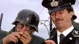 [Kênh Phim Hay] Phim siêu hài hước về chiến tranh