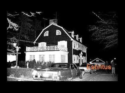 La casa de Amityville - La verdadera historia de la Casa maldita Parte 1
