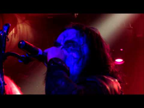 Cradle of Filth - &quot;Nymphetamine (fix)&quot; (live Bochum 2012)