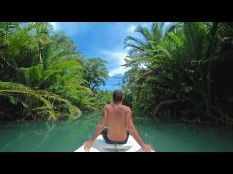 INDONESIA: Backpacking Maluku Islands