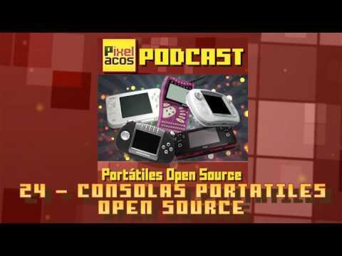 Pixelacos Podcast – Programa 24 – Consolas Portátiles Open SourcePixelacos Podcast – Programa 24 – Consolas Portátiles Open Source<media:title />