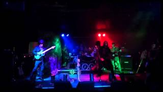 WIND UP TOY - Alice Cooper Tribute Band School