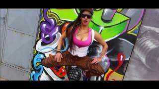 KOČIČÍ ZÁDA - Mic-Key Dreadalist feat. Yanman (Official DANCEHALL Video)