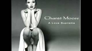 Watch Chante Moore I Want To Thank You video