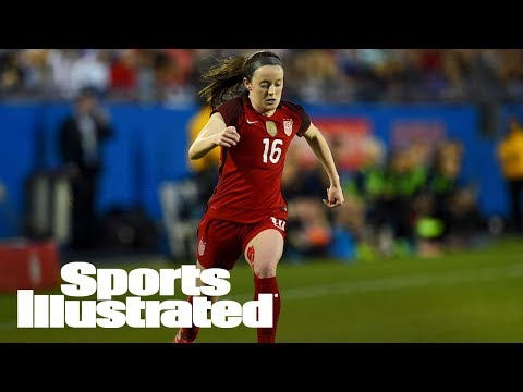 Rose Lavelle: Inside The Mind Of Soccer's Next World Star | Rising Stars | Sports Illustrated