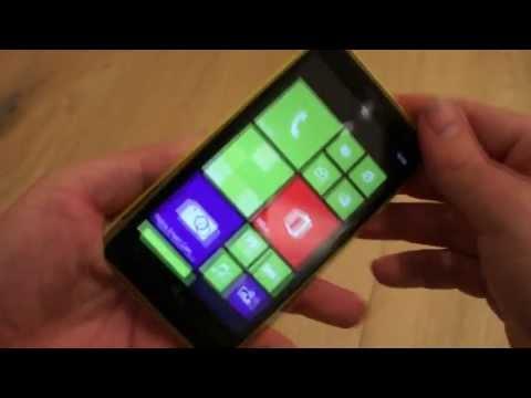 Nokia Lumia 625 review with Lumia 620 comparison
