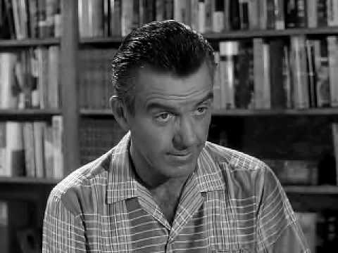 Leave It To Beaver Ward Leave it to Hugh Beaumont