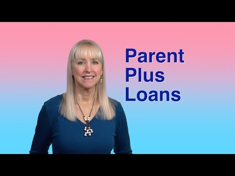Syracuse parent plus loan