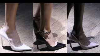 Fashion Shoes Spring-Summer 2015