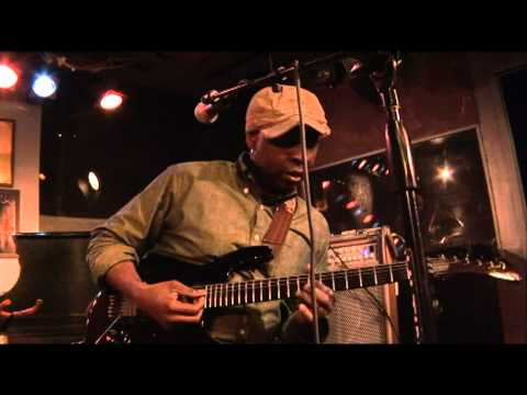Vernon Reid at the Iridium, NY 2010 Part 1