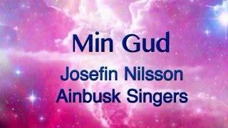 Watch Ainbusk Min Gud video
