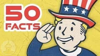 50 Fallout 76 Facts You Should Know! | The Leaderboard