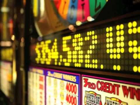 Sam Skolnik on the societal costs of gambling in Las Vegas