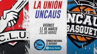 Ла Унион : Ункаус