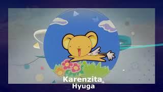 【Sakura Card Captor   】Ending - Fandub Latino【Karenzita Hyuga】