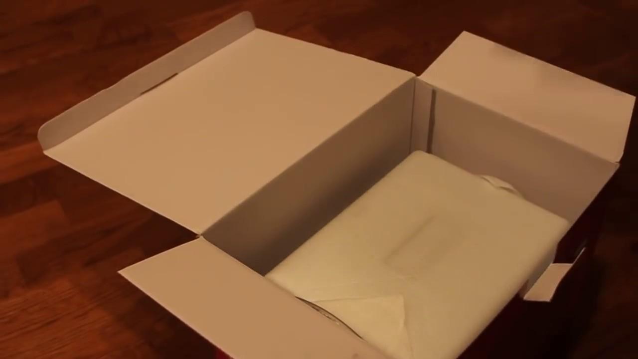 geneva model s unboxing youtube. Black Bedroom Furniture Sets. Home Design Ideas