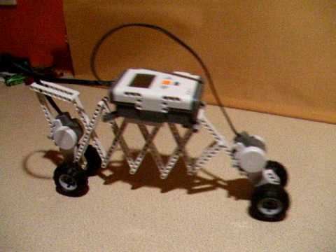 Robotics Projects |NXT Projects | LEGO Projects |LEGO MINDSTORMS ...