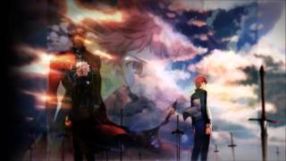 Fate/Stay night [Unlimited Blade Works] OST - Emiya Theme Compilation