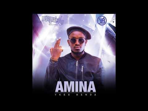 Amina (Audio) - Ykee Benda