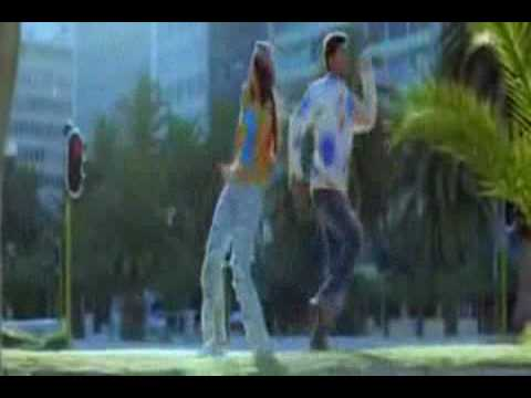 Thirupachi Kannum Kannum Thaan Trisha Vijay video song tamil...