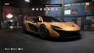 Need for Speed Payback Gameplay | Lamborghini Aventador (GOLD PLATED) | GAMEPLAY REVIEWED