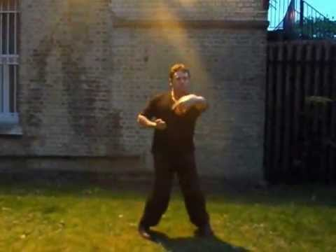 Explosive Jeet - Kune - Do Training Image 1