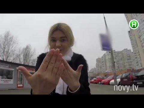 Зашла на маникюр, вышла с гепатитом - Абзац! - 03.03.2016