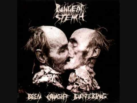 Pungent Stench - Happy Re-birthday