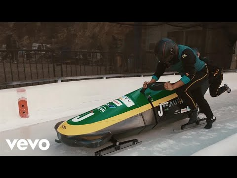 Run the Track, It's Bobsled Time (Feat. Ravers Clavers & Sidney Mills) #1