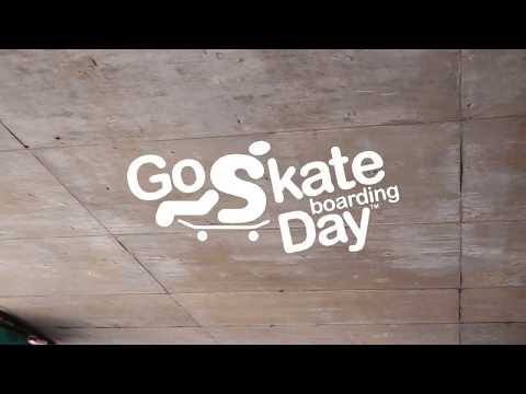 Route One Go Skateboarding Day 2018